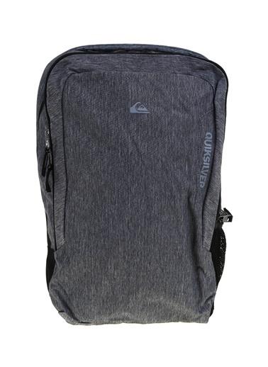 Quiksilver Quiksilver Everyday Backpack Polyesterli Unisex Sırt Çantası Gri